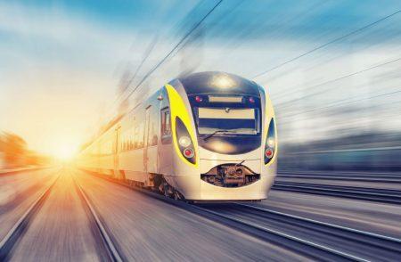 Rail Live 2017 case study