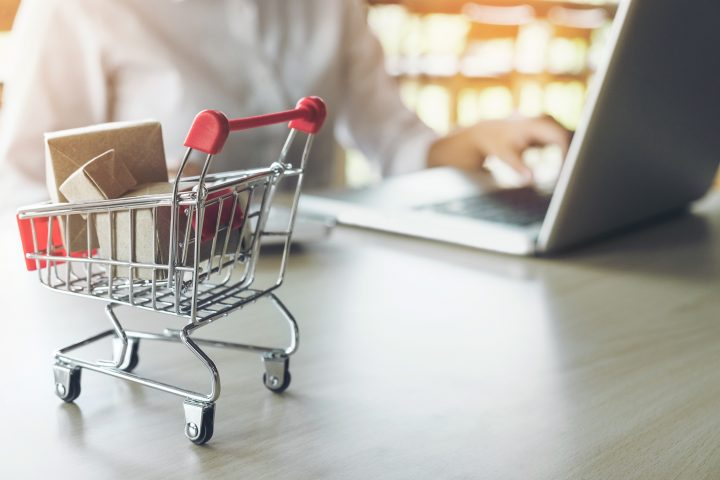 Ecommerce and OpenCart